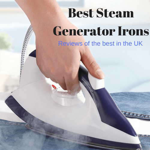 best-steam-generator-irons