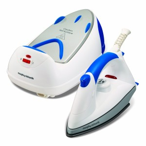 Morphy Richards Steam Generator Iron Reviews