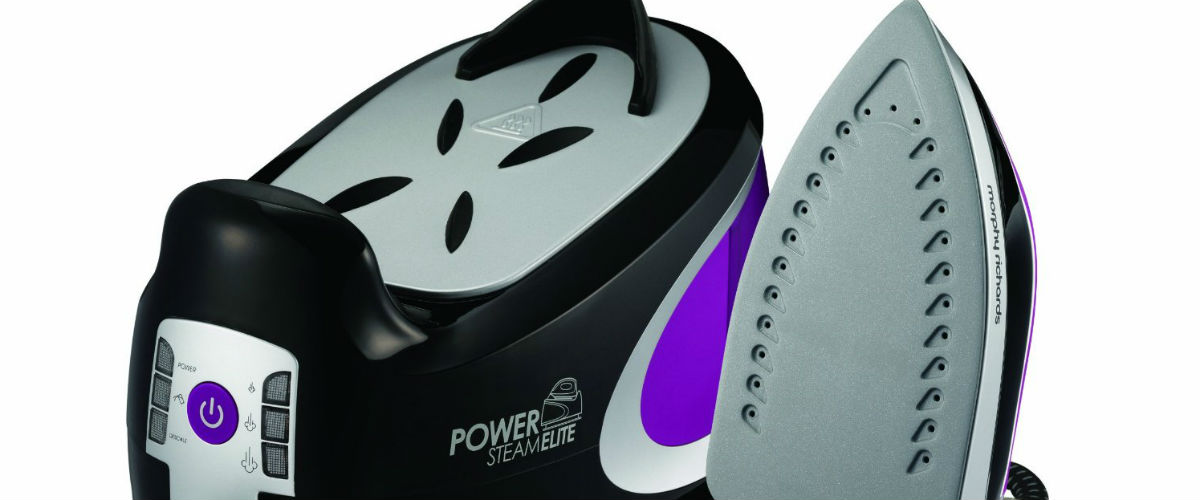 Steam Generator Iron UK Reviews & Buying Guides