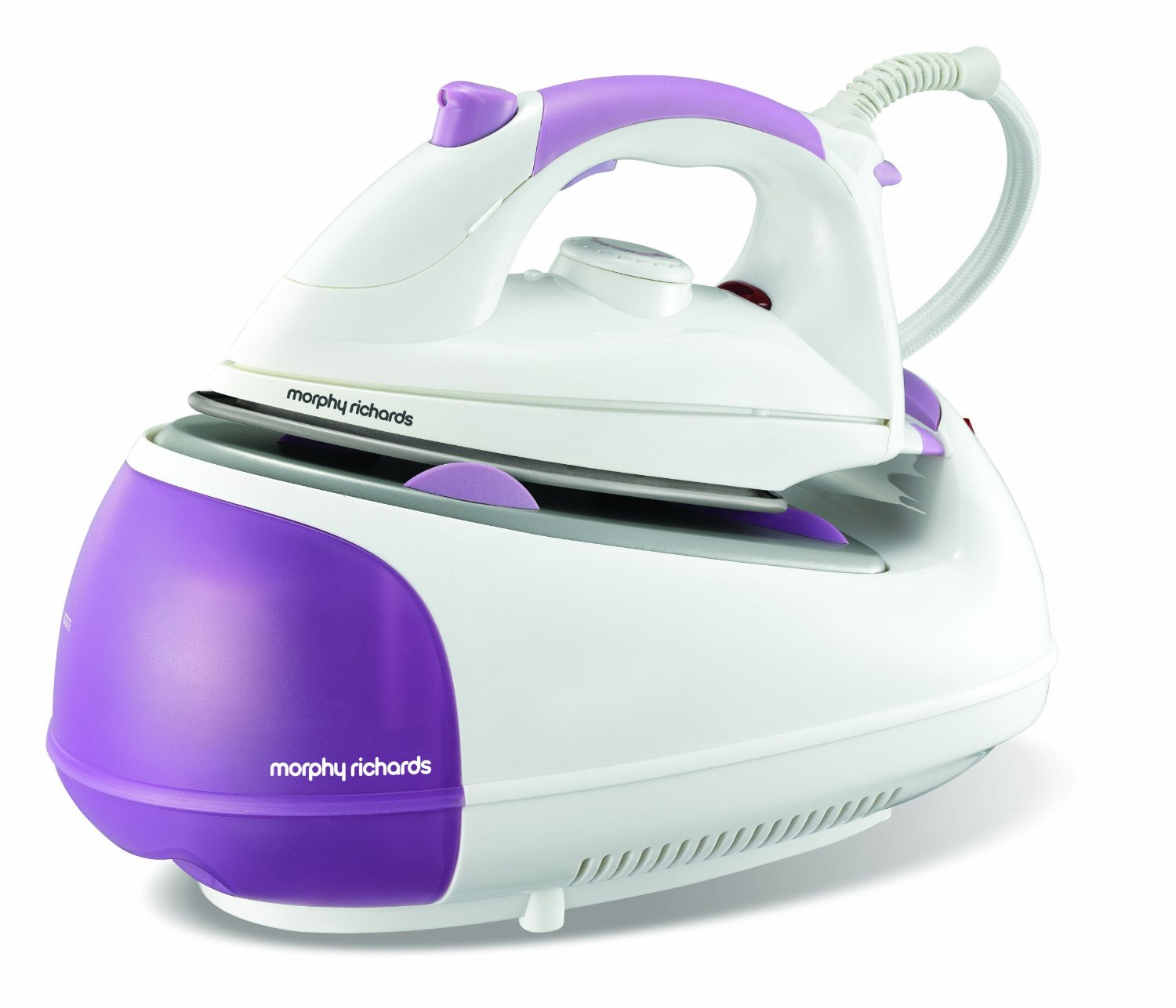 Best Steam Generator Iron Reviews In the UK 2018 Top 10 Reviewed