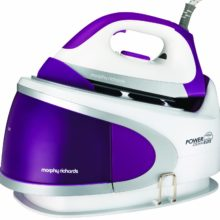 Morphy Richards Power Steam Elite 330005