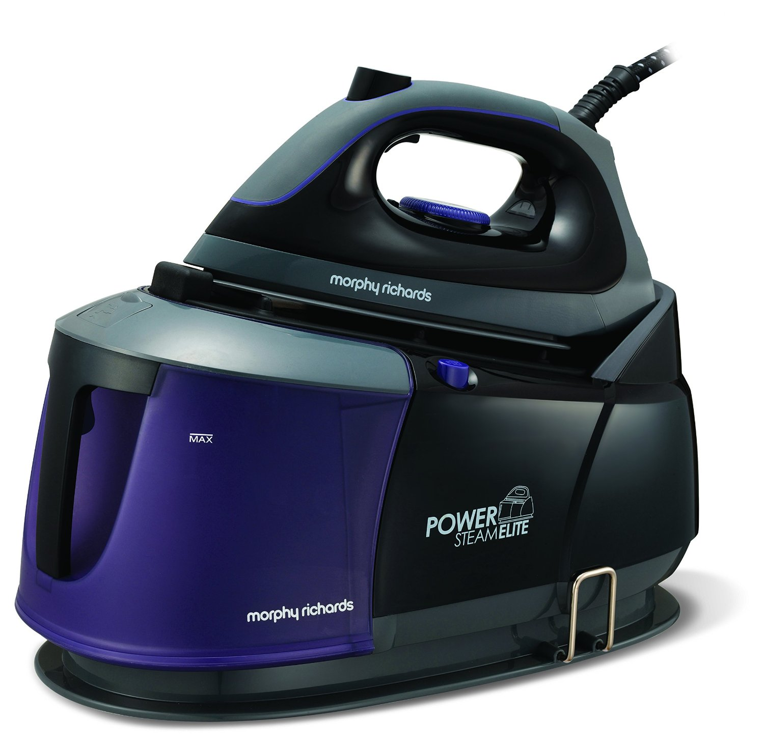Morphy Richards Power Steam Elite 332000