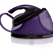 Philips GC8650/80 PerfectCare Aqua Silence Steam Generator Iron