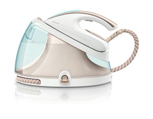 Philips GC8651-10 PerfectCare Aqua Pressurised Steam Generator Iron