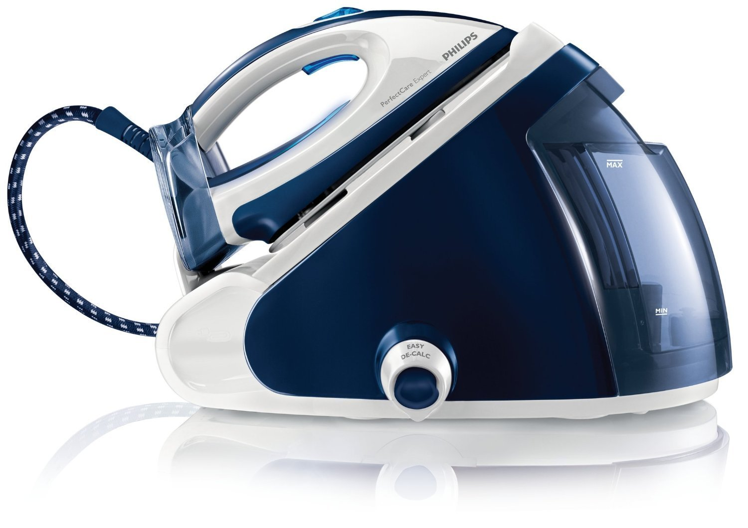 Philips GC9222-02 PerfectCare Expert Steam Generator Iron