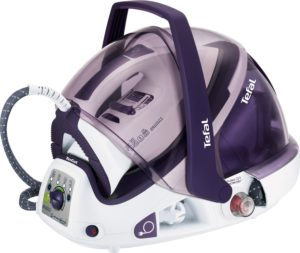 tefal gv9461 steam iron review