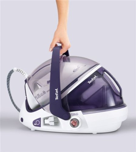 Tefal Steam Iron ~ Tefal gv steam generator iron uk review