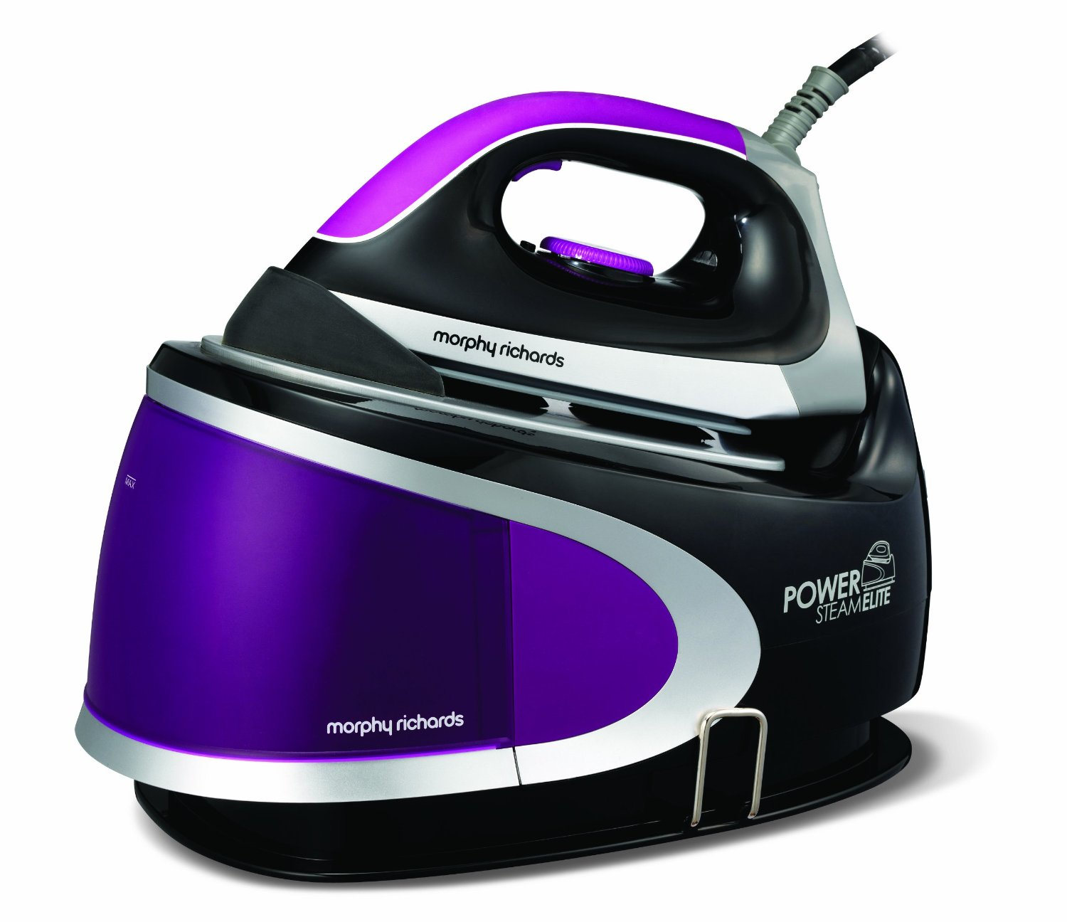 Morphy Richards Power Steam Elite 42223