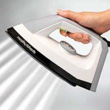 330009-steam ironing power