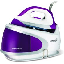Morphy Richards Power Steam Elite 330013 Steam Generator Iron