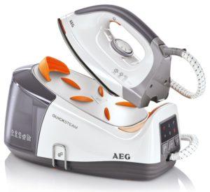 AEG DBS 3350