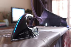 Philips GC8650-80 steam generator iron