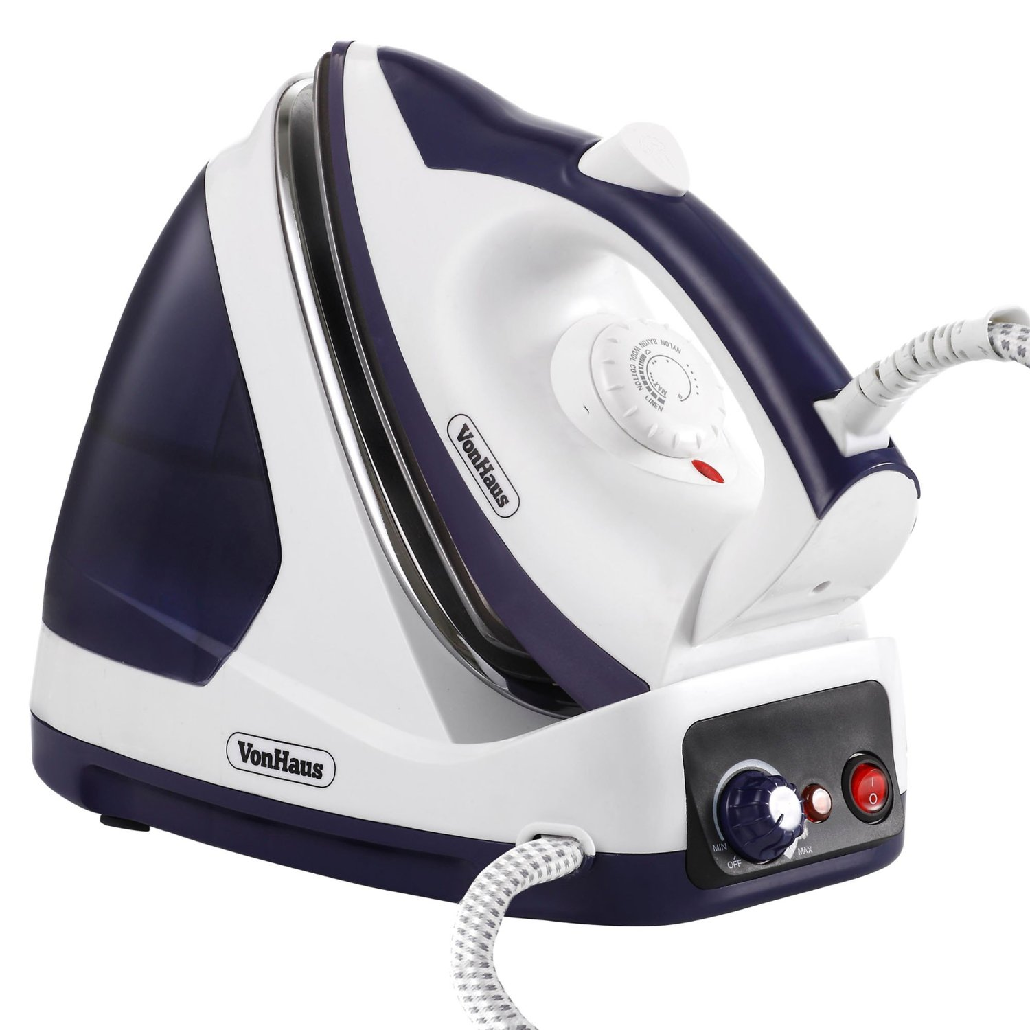 Cheap Steam Generator Iron UK Reviews In 2018 Top 10 Reviewed