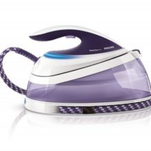 Philips GC7635/30 PerfectCare Pure Steam Generator Iron