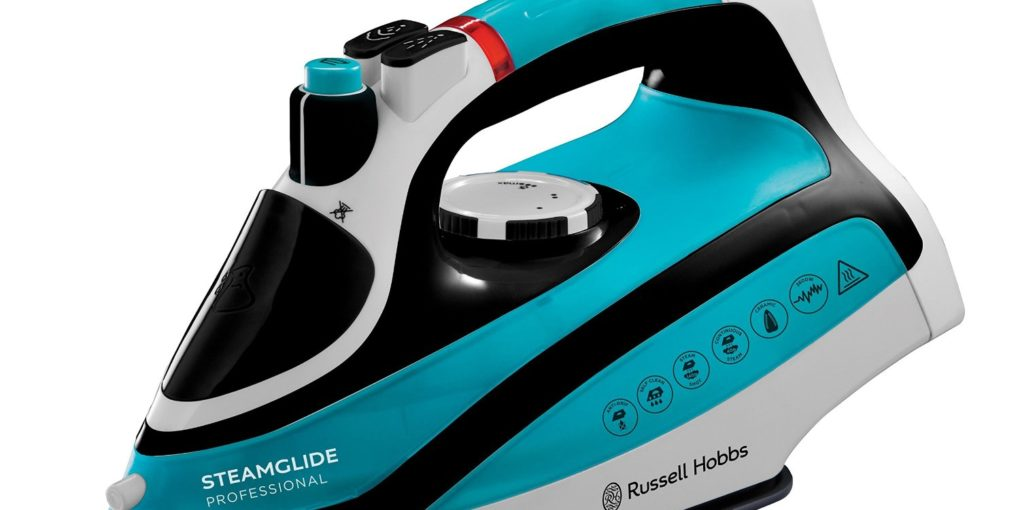 Best Steam Irons In the UK 2016
