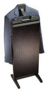 Corby 7700 Black Ash Trouser Press