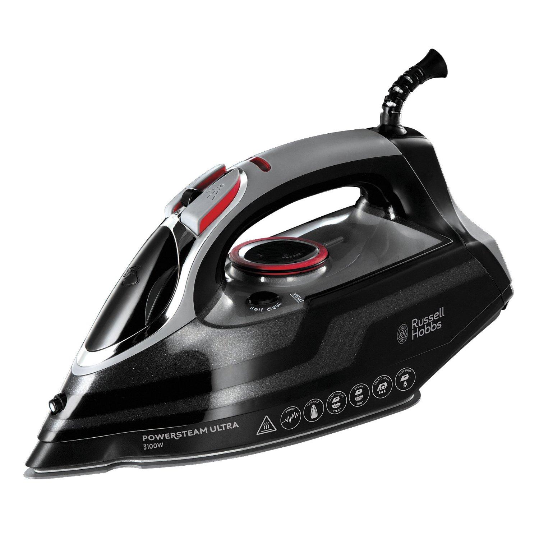 Russell Hobbs 20630 Powersteam Ultra Iron