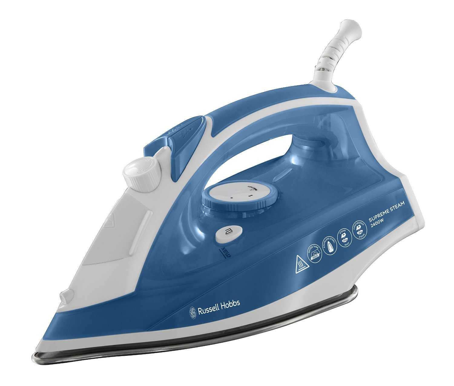 Russell Hobbs 23061 Supreme Steam Traditional Iron