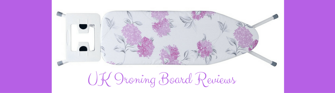 top rated ironing boards in the UK