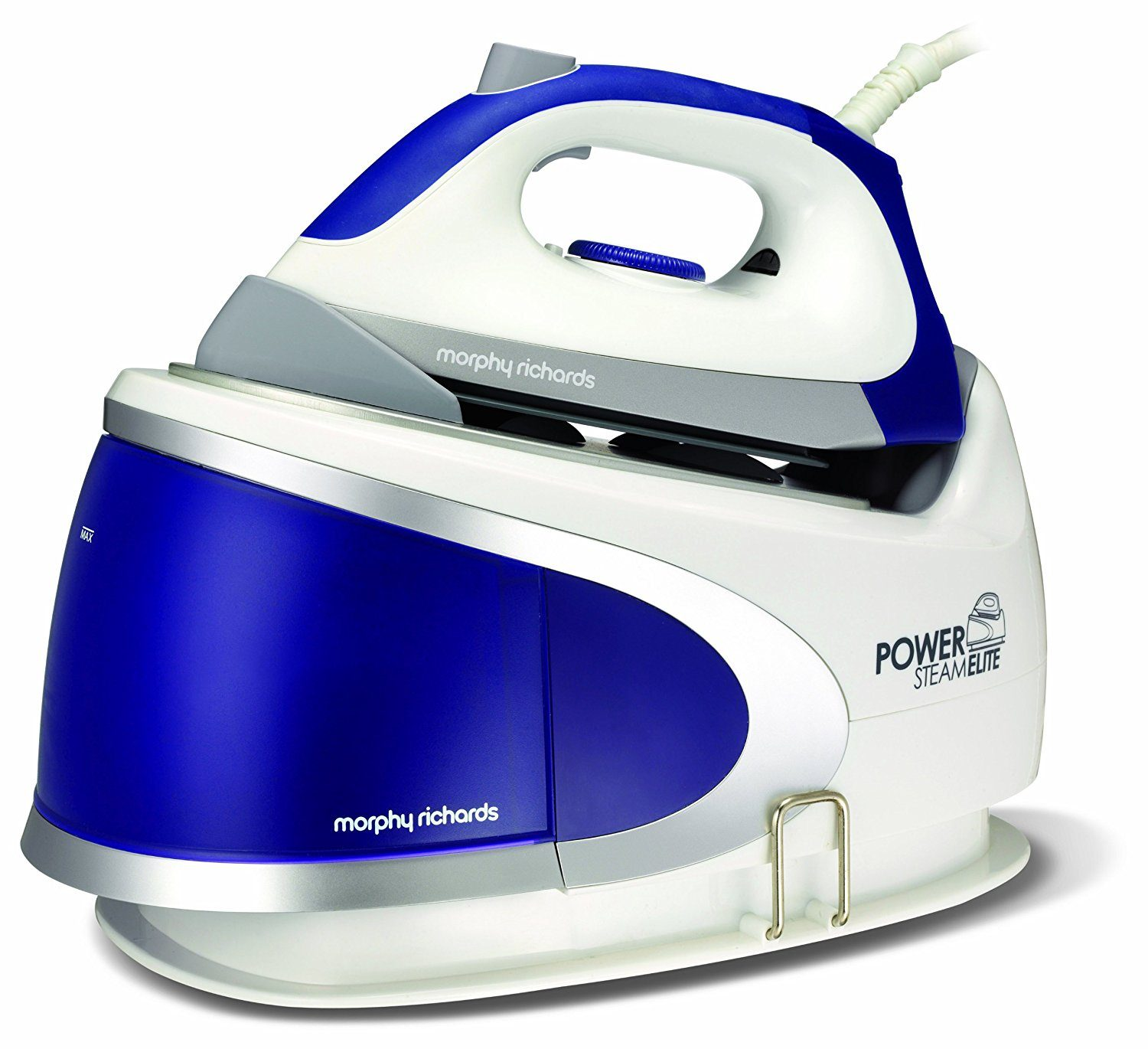 Morphy Richards 330007 Power Steam Elite Steam Generator Iron