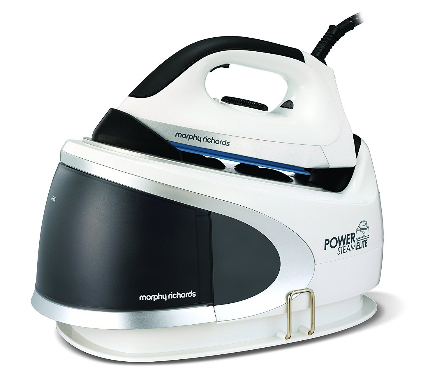 Morphy Richards Power Steam Elite 330014 Steam Generator Iron, 2400 W
