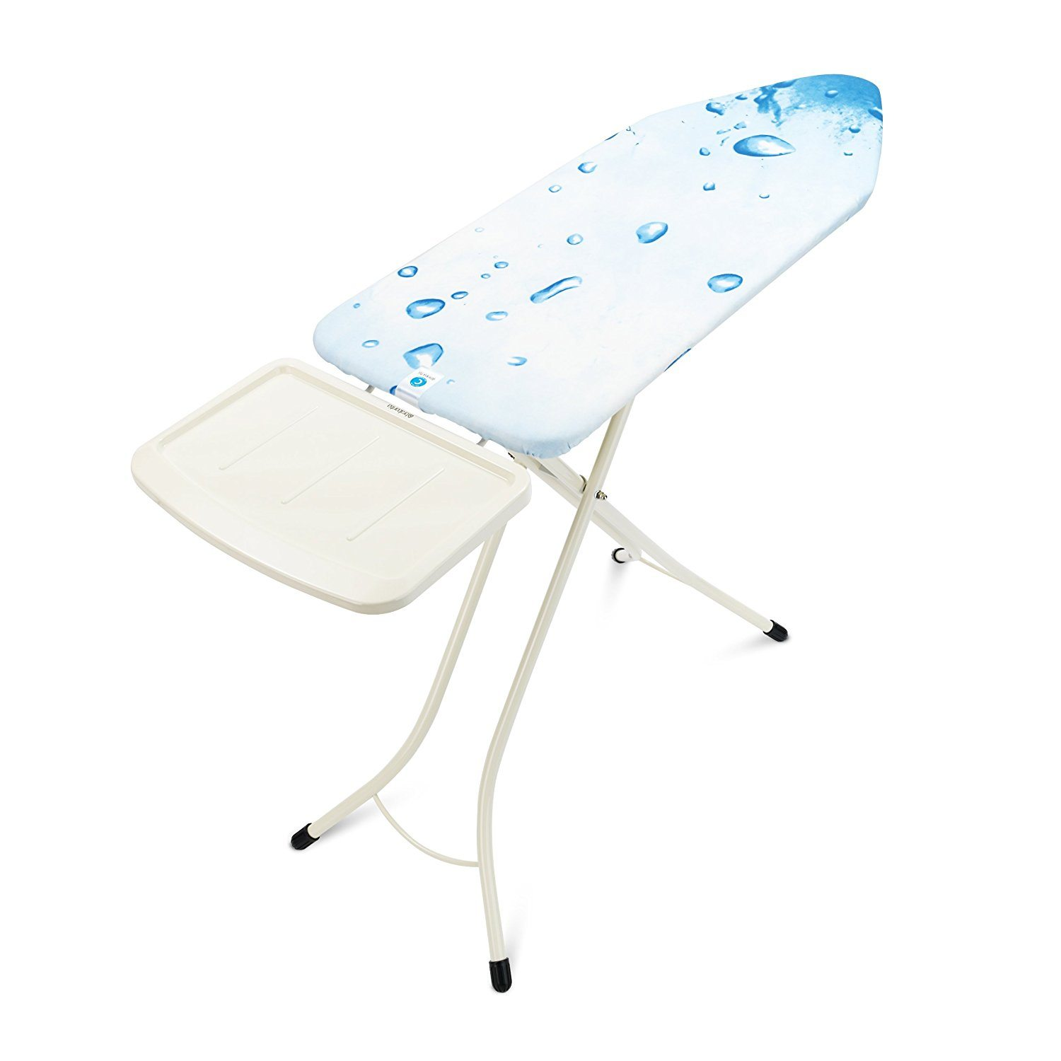Brabantia Ironing Board with Solid Steam Unit Holder