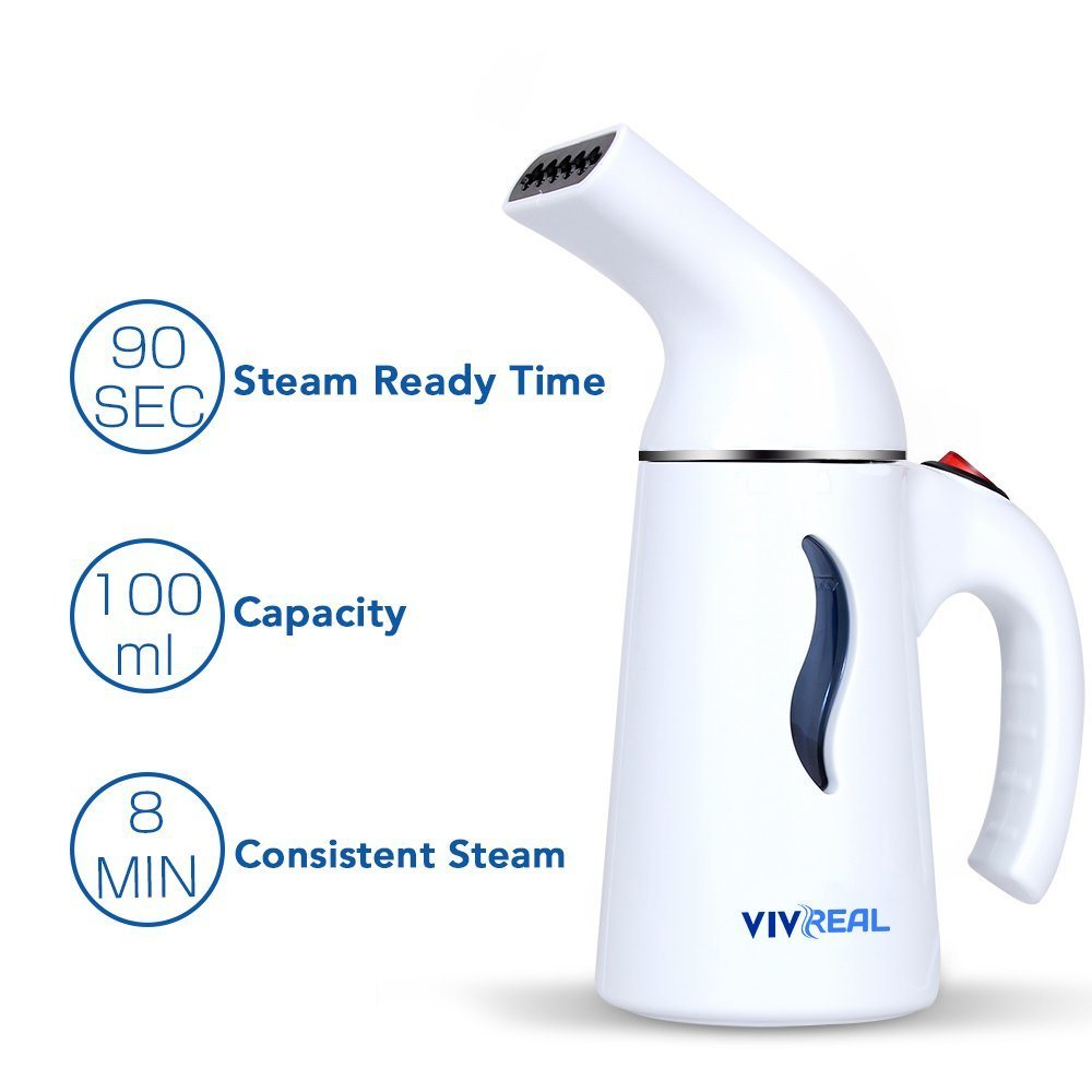 Clothes Steamer - Hand held Steamer