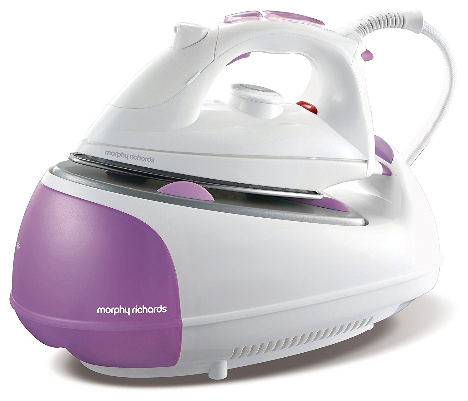 Morphy Richards 333020 Jet Steam Generator
