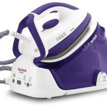 Tefal GV6340 Actis High Pressure Steam Generator Iron