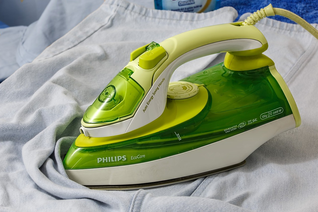 top ironing tips