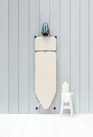 Where And How To Store Ironing Board Ideas And Tips