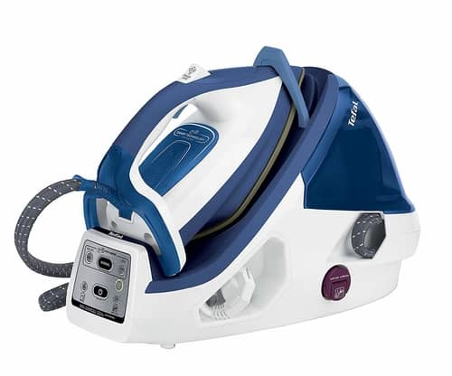Tefal GV8931 Pro Express Steam Generator Iron Review