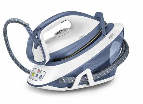 Tefal SV7020 Liberty Steam Generator Iron Review