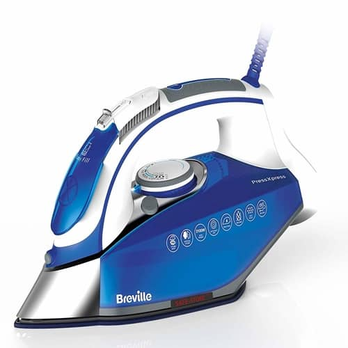 Breville PressXpress 3100W Steam Iron