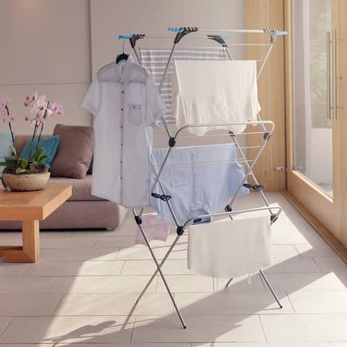 no 5 indoor airer