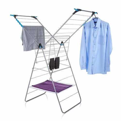 no 9 indoor airer