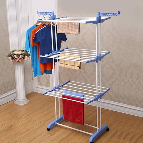 no 10 rated indoor airer