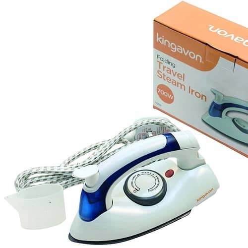 no 14 rated travel iron