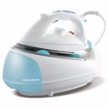 Morphy Richards Steam Generator Iron 333021