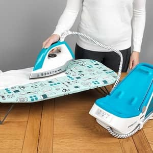 table top ironing board reviews