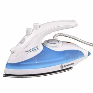 travel iron reviews