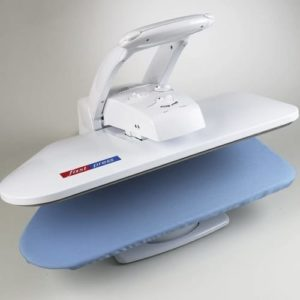 Fast Press Steam Ironing Press review