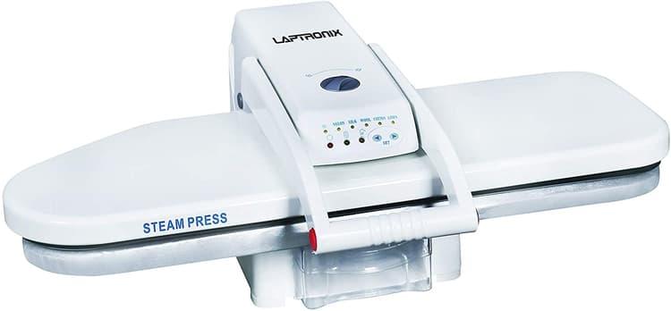 Laptronix Steam Iron Press review