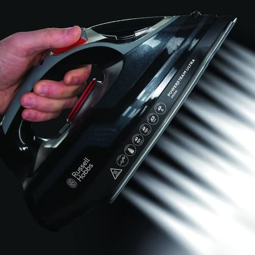 Russell Hobbs Powersteam Ultra steam iron