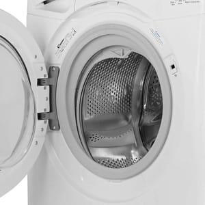 washing machine drum size
