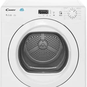 candy vented tumble dryer