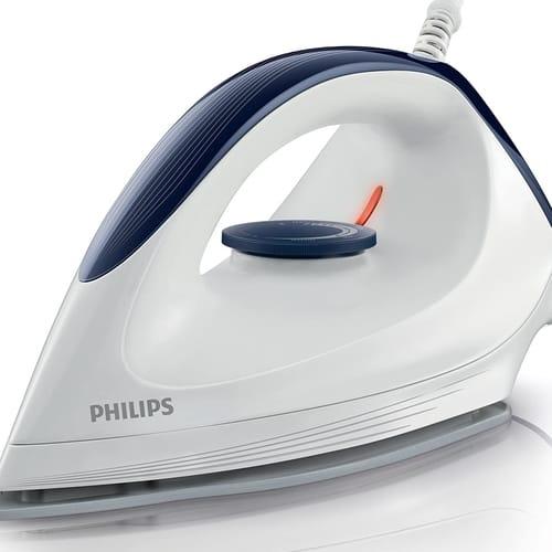 Philips GC16002 dry iron