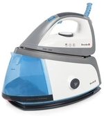 breville steam generator iron brand