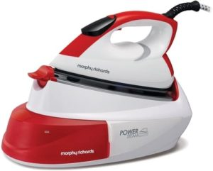 Morphy Richards 333006 steam generator iron