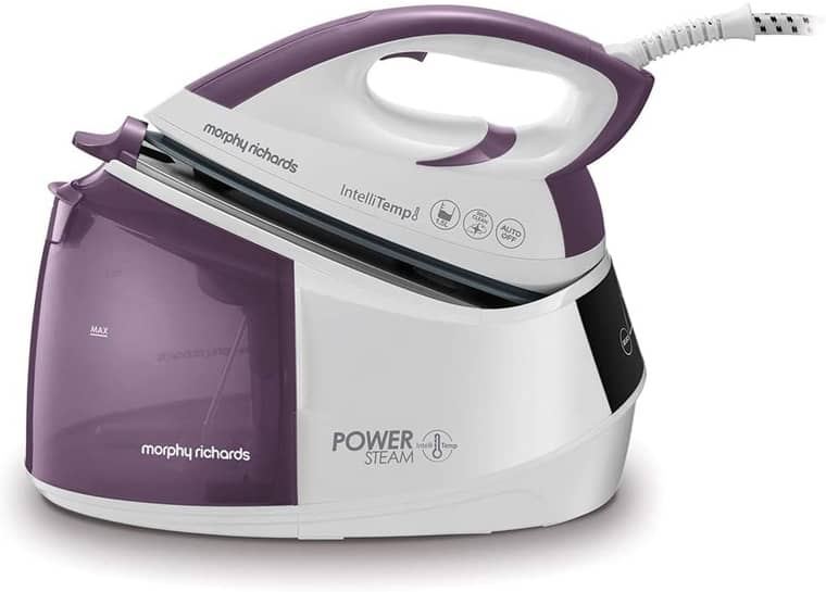 \picture of a Morphy Richards 333031